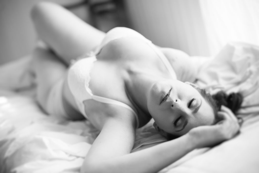 Why I Love Boudoir Photography